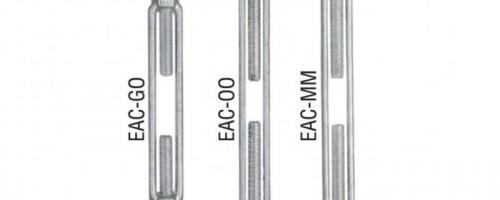 Esticadores de Alta Capacidade - FF-T-791-B-F1