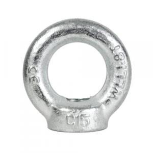 Porca olhal - rosca métrica - DIN 582