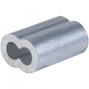 Prensa cabo alumínio - DIN 3093